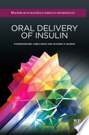 Oral Delivery Of Insulin Book PDF