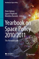 Yearbook on Space Policy 2010 2011
