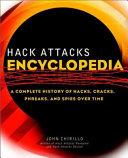 Pdf Hack Attacks Encyclopedia