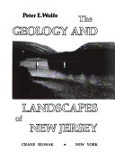 The Geology and Landscapes of New Jersey