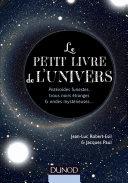 Pdf Le petit livre de l'Univers Telecharger