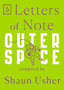Letters of Note  Outer Space