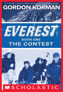 Pdf Everest Book One: The Contest Telecharger
