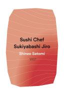 Sushi Chef: Sukiyabashi Jiro