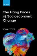 Pdf The Many Faces of Socioeconomic Change Telecharger