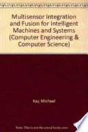 Multisensor Integration And Fusion For Intelligent Machines And Systems Book PDF