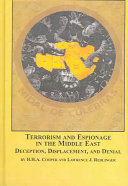 Pdf Terrorism and Espionage in the Middle East
