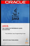 Java The Complete Core Reference  11th Edition