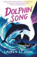 Pdf The White Giraffe Series: Dolphin Song