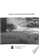 Naval War College Review Book PDF