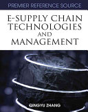 E supply Chain Technologies and Management