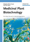 Medicinal Plant Biotechnology 2 Volume Set Book PDF