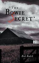 """The Bowie Secret"" Pdf/ePub eBook"