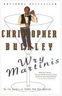 Wry Martinis ebook