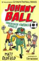 Johnny Ball  Undercover Football Genius