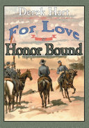 For Love or Honor Bound ebook