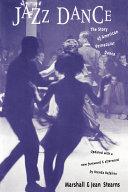 Jazz Dance Book PDF