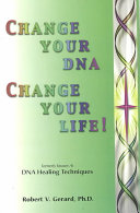 Change Your Dna Change Your Life  Book PDF