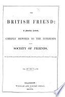 The British Friend