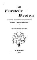 Le fureteur breton, bulletin documentaire illustré