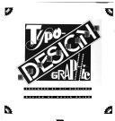 Typo graphic Design Book PDF