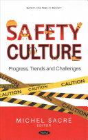 Safety Culture Book