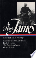 Collected Travel Writings