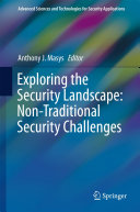 Exploring the Security Landscape: Non-Traditional Security Challenges Pdf/ePub eBook