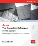 Java: The Complete Reference, Ninth Edition (INKLING CH) [Pdf/ePub] eBook