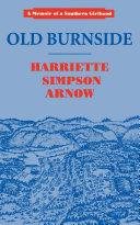 Old Burnside [Pdf/ePub] eBook
