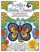 The Art of Healing Trauma Coloring Book