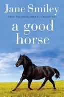 A Good Horse [Pdf/ePub] eBook