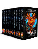 The Fated Chronicles: The Complete 11 Book Series Pdf