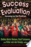 Success in Evaluation Book PDF