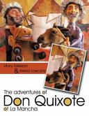The Adventures Of Don Quixote Of La Mancha