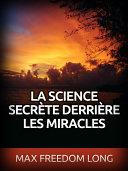 Pdf La Science secrète derrière les Miracles (Traduit) Telecharger