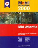 Mobil 2000 Travel Guide Mid Atlantic