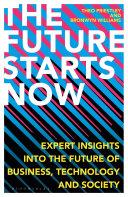 The Future Starts Now Pdf/ePub eBook