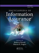 Encyclopedia of Information Assurance Book