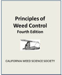Principles of Weed Control