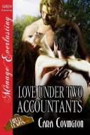 Love Under Two Accountants [The Lusty, Texas Collection]
