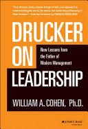 Drucker on Leadership