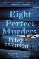 Eight Perfect Murders Pdf/ePub eBook
