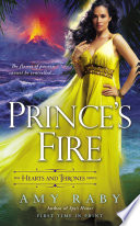 Prince s Fire Book