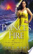 Prince S Fire PDF
