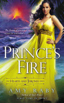 Prince's Fire Pdf/ePub eBook