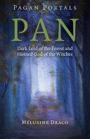 Pagan Portals - Pan [Pdf/ePub] eBook