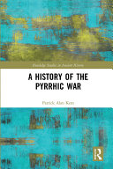 A History of the Pyrrhic War Book