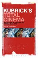 Kubrick's Total Cinema Pdf/ePub eBook