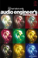 Audio Engineer s Reference Book